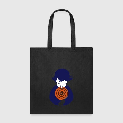 Lollipop Boy - Tote Bag
