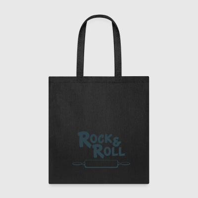Rock and Roll Kitchen - Tote Bag