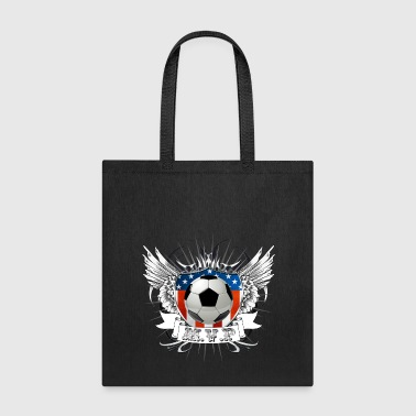 Soccer Most Valuable Player - Tote Bag