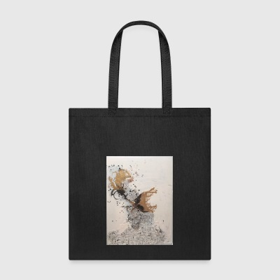 Ink love - Tote Bag