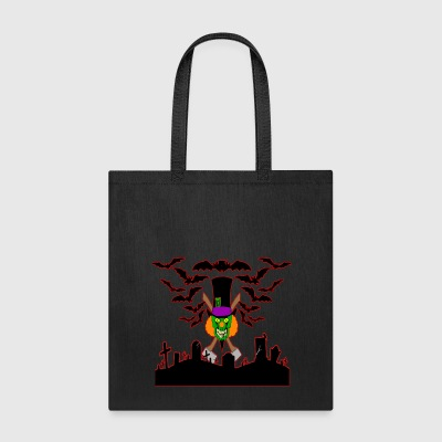 Hallowicked - Tote Bag