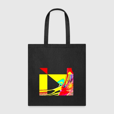 the wind is blowing - Tote Bag