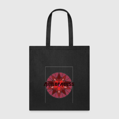 Axelofabyss shades of red - Tote Bag