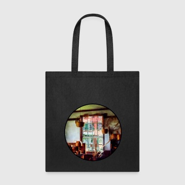 Basket Shop - Tote Bag