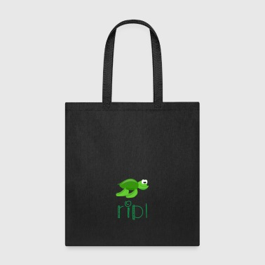 Turtle squirt - Tote Bag