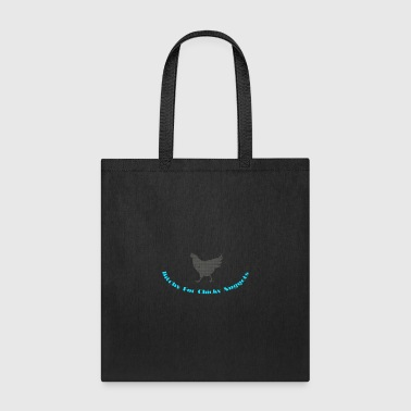 Chicken Nugget - Tote Bag