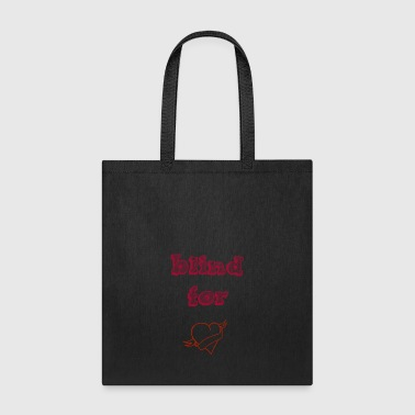Blindforl - Tote Bag