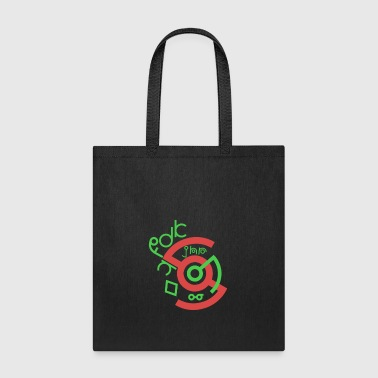Saturn People - Tote Bag