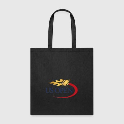 nyc us open 2o17 tennis - Tote Bag