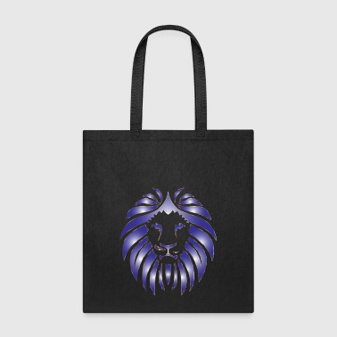 SQUAAD Lion On Dat Lean - Tote Bag