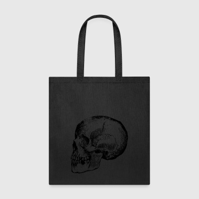 bone 1299298 1280 - Tote Bag