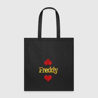 Freddy - Tote Bag