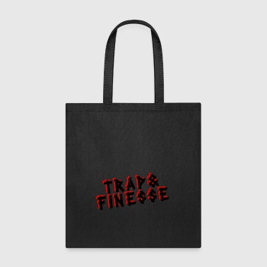 trap n finesse - Tote Bag