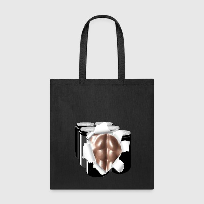 The 6 Pack Sixpack - Tote Bag