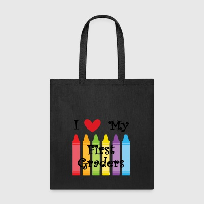 first grade teacher - Tote Bag