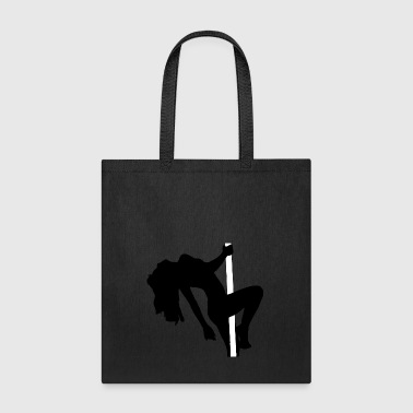 stripper - Tote Bag