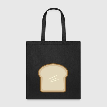 Toast Bread Gift Present - Tote Bag