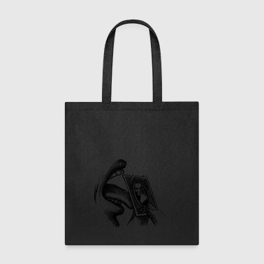 stamp licking good - Tote Bag