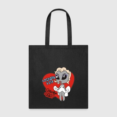 Penny - Marilyn Who? - Tote Bag