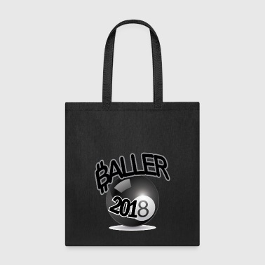 Only Ballers Can Wear This - Tote Bag