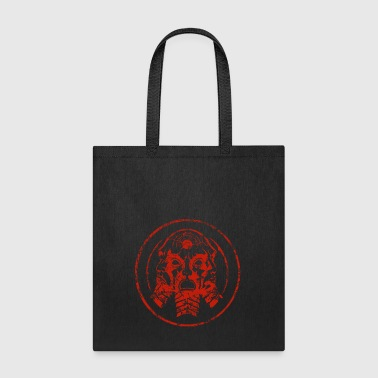 mask r - Tote Bag