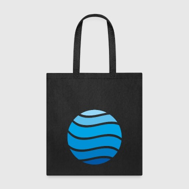 water - Tote Bag