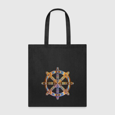 wheel - Tote Bag