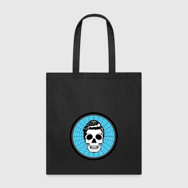 rockabilly - Tote Bag