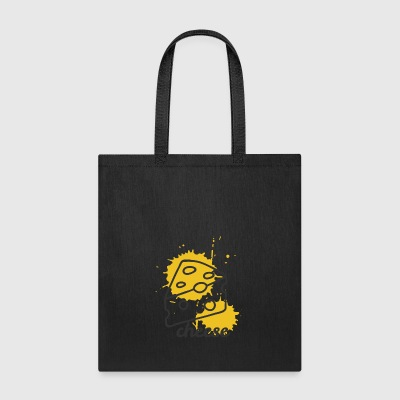 cheese - Tote Bag