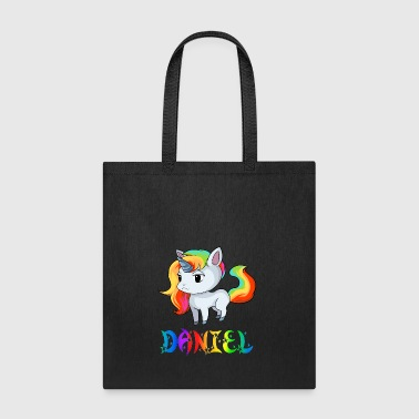 Daniel Unicorn - Tote Bag