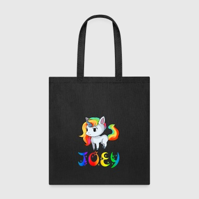Joey Unicorn - Tote Bag
