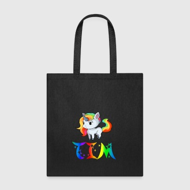 Tim Unicorn - Tote Bag