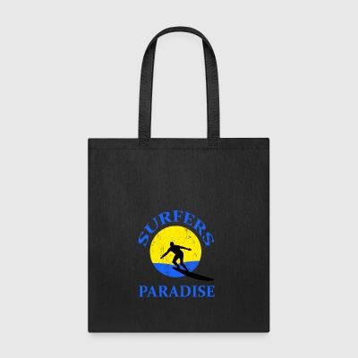 Surfers Paradise - Tote Bag