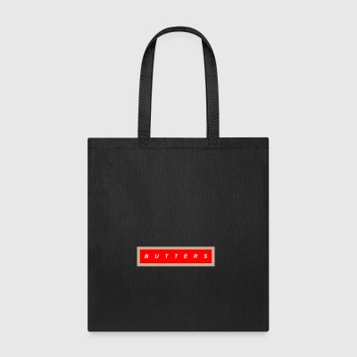 ButterboX Logo - Tote Bag