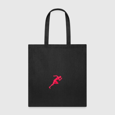 run1 - Tote Bag