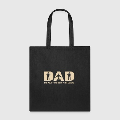 Best Christmas Gift For Pilot Aviation Flight Love - Tote Bag