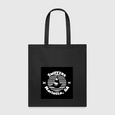 SWAYZE'S VENUE 15TH Anniversary LOGO! - Tote Bag