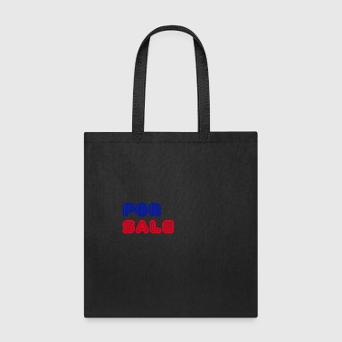 For sale - Tote Bag