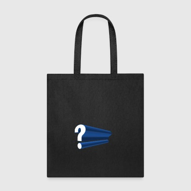 question mark - Tote Bag
