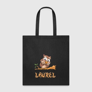 Laurel Owl - Tote Bag