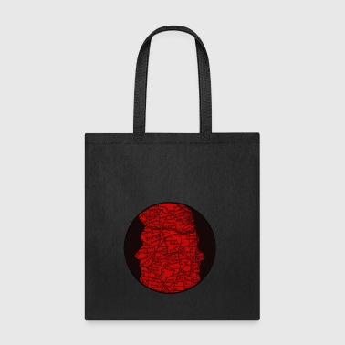 SPN : Home - Tote Bag