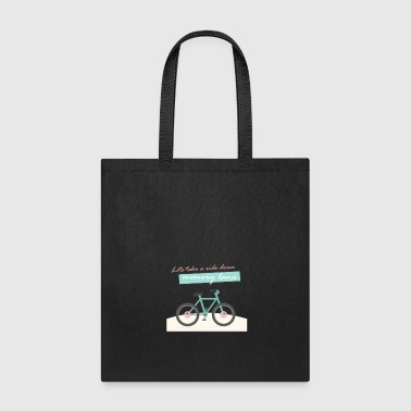 memory lane - Tote Bag