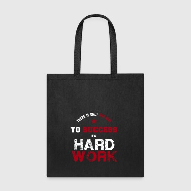 Success - Tote Bag