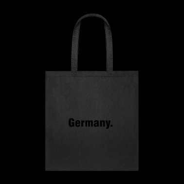 Germany shirt europe gift idea - Tote Bag