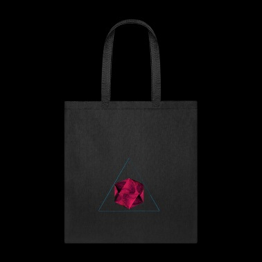 Abstract body - Tote Bag