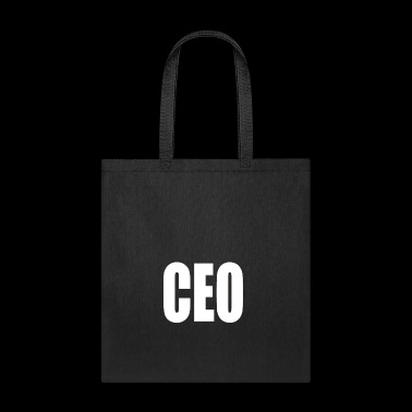 CEO - Tote Bag
