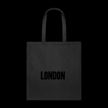 London Shirt England Gift Idea - Tote Bag