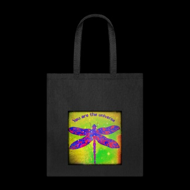 You are the universe - Tote Bag