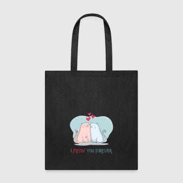 I Meow You - Tote Bag