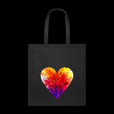 Cute Love Shirt Gift Idea for men and women - Tote Bag